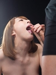 Aya Kisaki Sloppy Seconds Blowbang
