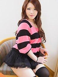Japan Model  Misaki Shindo