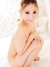 Japan Model  Risa Ishii