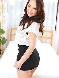 Japan Model  Ayumi Eda
