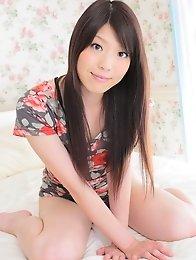 Japan Model  Shiori Endo