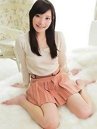 Japan Model  Honami Tanabe